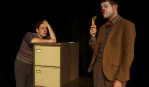 A Little Nonsense by Juncture Theatre (Photo Credit - Kitty Wheeler Shaw) (2)