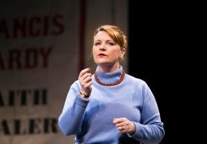 Niamh McCann as Grace Hardy