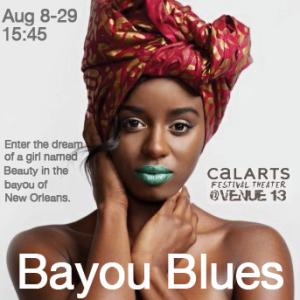 Bayou Blues mumble