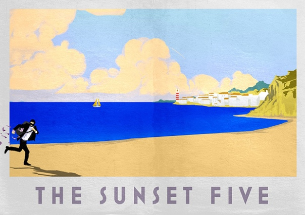 the-sunset-five-lst172246