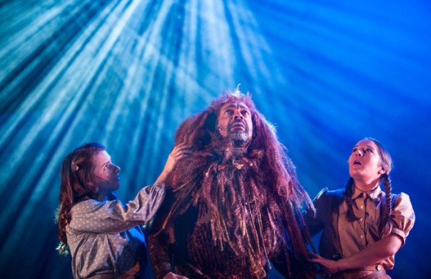 Charlotte-Miranda-SmithSusan-Ben-Onwukwe-Aslan-and-Claire-Marie-Sneddon-Lucy-in-The-Lion-The-Witch-and-The-Wardrobe-at-The-Lyceum-TheatreEdinburgh--700x455.jpg