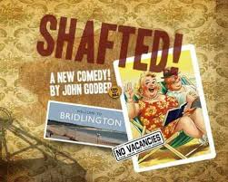 Shafted Poster