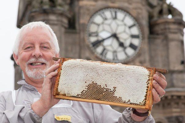 The-Balmoral-Rooftop-Bees-Scottish-Honey-Beekeeper-Brian-Pool.jpg