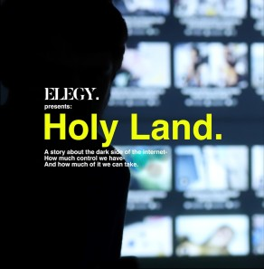 Holy Land Poster pic