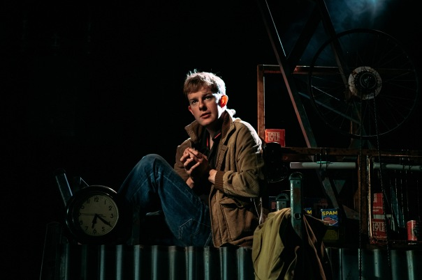 Danny Hughes as Billy in Perth Theatre's Kes.jpg