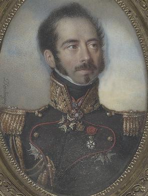 Général_baron_Gaspard_Gourgaud